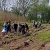 40 milionów drzew posadzili leśnicy z RDLP w Szczecinie