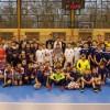 AP POGOŃ Szczecin zwycięża w turnieju o puchar Prezesa PZPN w Płotach
