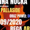 DeeJay Pallaside po raz pierwszy w Rega Arenie w Płotach!