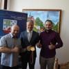 Gratulacje burmistrza dla Mistrza Europy