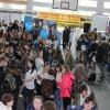 Gryf Arena: XI Powiatowe Targi Edukacyjne