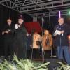 Gryfice: Parada Światła i spotkanie wigilijne mieszkańców