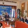 Kolejna pula grantów sołeckich - umowy podpisane