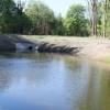 Kolejny zbiornik retencyjny w Nadleśnictwie Gryfice