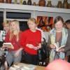 MBP w Nowogardzie:  Walentynkowe spotkanie z pisarką…