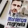 """""""Mordercza rozgrywka"""" do księgarń trafi już 20 października!"""