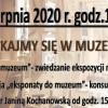 """""""Muzealnie i lokalnie""""- społecznicy z TTK działają!"""