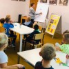 MBP W Nowogardzie  spotkanie autorskie z Zofią Stanecką