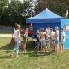 Ostatnie Stoisko Edukacyjne na Kąpielisku w Gryficach