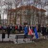 """Patriotyczną pieśnią w gryfickim """"Miłoszu""""uczczono Święto Niepodległości…"""