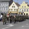 Święto 3. Batalionu Zmechanizowanego Legii Akademickiej w Trzebiatowie