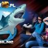 TOK Zaprasza: Kino Mobilne 9D