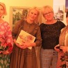 Wystawa Trzebiatowskiej Grupy Artystycznej