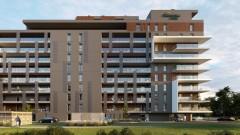 178 mieszkań uzupełniło ofertę osiedla Francuska Park
