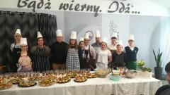 """Akademia Kulinarna 2, czyli warsztaty z młodym Mistrzem Kuchni w trzebiatowskim """"Herbercie"""""""