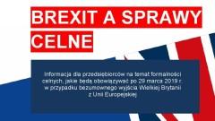 Brexit - konsekwencje dla przedsiębiorców