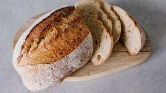 Chrupiący, świeży i pachnący, czyli chleb własnego wypieku