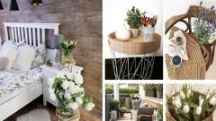 Dodatki z drewna – wspólny mianownik różnych stylów