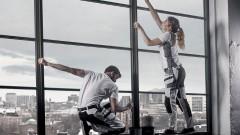 Firmowy strój roboczy: Inwestycja do potęgi trzeciej