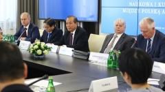 Firmy ze Szczecina chcą podbić rynek w Wietnam. Spotkanie w Warszawie