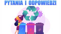 Gmina Gryfice: Odpady komunalne - pytania i odpowiedzi. Co powinieneś wiedzieć o nowych zasadach?