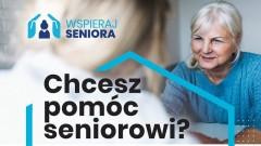 """Gryfice: Ruszył Program """"Wspieraj Seniora""""!"""