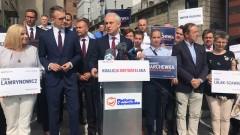 Grzegorz Napieralski wraca do Sejmu RP