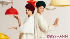 Ikony mody z Rossmanna
