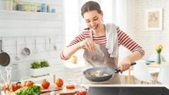 Jak gotować na płycie gazowej bez płomieni?