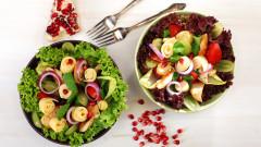 Jak pokonać stres dzięki odpowiedniemu odżywianiu?