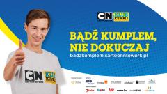 Kamil Stoch zaprasza do Klubu Kumpli!