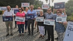 Koalicja Obywatelska rozpoczyna kampanię wyborczą
