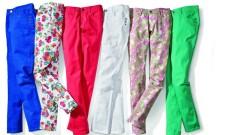 Kolorowe spodnie – hot or not?