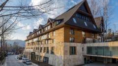 Komfort na najwyższym poziomie w sercu polskich gór  - Radisson Blu Hotel & Residences Zakopane