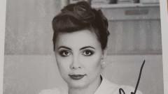 Magdalena Majcher – spotkanie w MBP w Nowogardzie