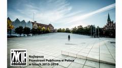 MAMY TO! Centrum Dialogu Przełomy nagrodzone w Konkursie ŻYCIE W ARCHITEKTURZE