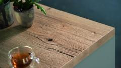 Meble z drewna — bez drewna