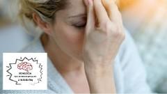 Migrena – ból wykluczający z życia