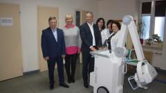Mobilny Aparat RTG – w Nowogardzkim szpitalu
