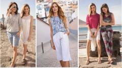 Moda plażowa w codziennym wydaniu. Czy da się to pogodzić?