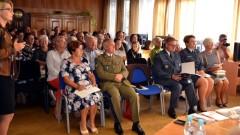 Narodowe Czytanie w Nowogardzie