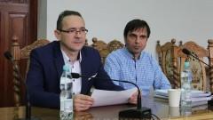 Nowogard – konsultacje w sprawie marketów