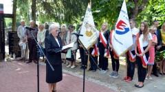 Nowogard: Obchody Dnia Sybiraka