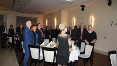 Noworoczne spotkanie gryfickiego PSL