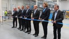 Nowy zakład produkcyjny Schöck w Tychach już otwarty!