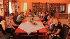 O Hrubieszowie w Trzebiatowie- spotkanie z Mirosławem Dąbrowskim
