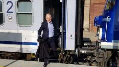 Od niedzieli nowy rozkład jazdy pociągów   -   Politycy ze Szczecina zamieszali