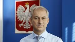 Oświadczenie  senatora RP Grzegorza Napieralskiego