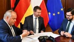 Pierwsze polsko-niemieckie porozumienie w sprawie ratownictwa medycznego