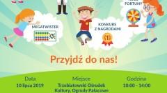 Piknik Lato z Baltic Pipe